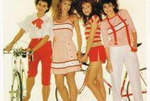 Growing Up Memories / my memories of the 80's