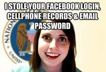 Privacy Meme's / Funny and Interesting Online Privacy Meme's