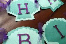 feliz cumpleaños( banderines)