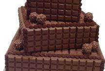 AF's Candy / Grande prazer, mas com moderação.