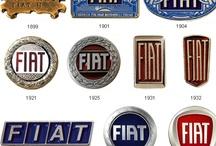 AF's Cars : Fiat / Grande pioneira em estilo e novidades.