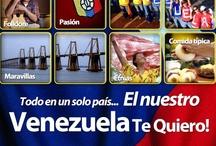 AF's Venezuela / Lugar de gente bonita, simpática e amiga.