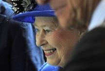 AF's British Royalty / Serenidade, educação, sobriedade, estilo e pontualidade. A vida bem disciplinada, alguns grandes exemplos.