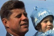 AF's Kennedy and the Saga / A Saga de uma Família forte, determinada e de atitude.