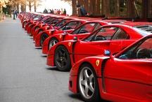 AF's Cars Repeat / As curiosas fotos de carros repetidos. Hobby incrível, bem pensado.