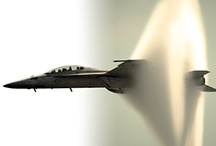 AF's Airplanes