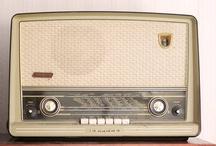 AF's Old Radios ( Nostalgie )