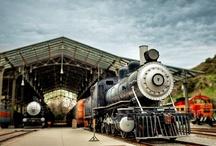 AF's Trains