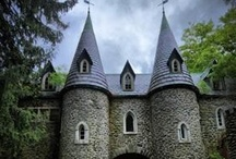 AF's Castles