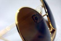 AF's Eyeglasses