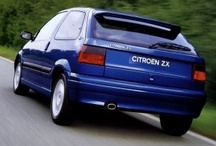 AF's Cars : Citroën ZX