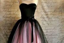 Non-Wedding Dresses