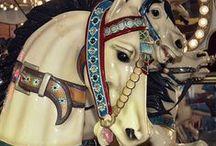 Horses as art / adopt a homeless pal / by JustaskAssociates