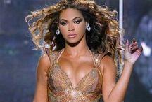 AF's Beyoncé