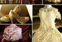 Wedding Inspiration Board / Here is a compilation of inspiration boards from Kasal.com Real Weddings. <3
