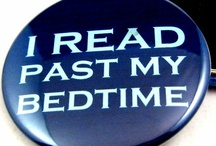 Reading is FUNdamental! / Books, Books, and MORE BOOKS!! / by AndiCee H.