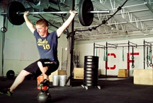 Funny Crossfitters / Do you want more interesting and funny fitness articles? See here for more: Http://www.themphmethod.com/