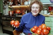 Inspired by Julia Child