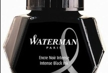 AF's Pens : Waterman / O visionário criador de caneta tinteiro.  Sempre presente, mas distante, só chegou em Junho de 2013. Para ficar.