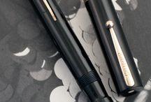 AF's Pens : Sheaffer / A primeira caneta tinteiro !