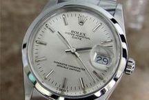 AF's Watches : Rolex