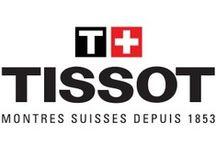 AF's Watches : Tissot