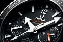 AF's Watches : Omega
