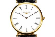 AF's Watches : Longines