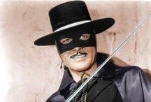 AF's Zorro / O primeiro Seriado da vida !