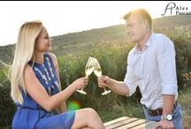 Engagements / Engagement photo sessions