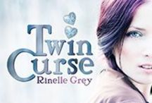 Twin Curse / by Rinelle Grey