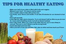 Health Tips / Learn how to be healthy and safe in your life