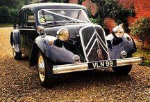 AF's Cars : Citroen / O primeiro sonho !