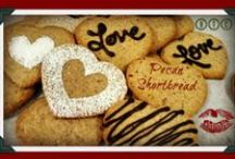 **Shortbread Lovers Only** / Dedicated to the MacWilliams of Cape Cod