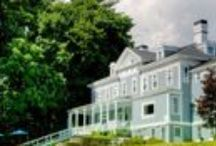 | MASSACHUSETTS / Cultural hotels in Massachusetts, USA