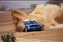AF's Paris Dakar / A corrida solitária. ( 02.2014 )