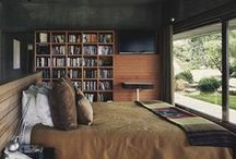 Interior Design / Interior Design Inspiration