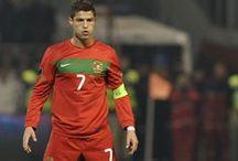 AF's Cristiano Ronaldo / Um Português Marrento !  05.03.2014