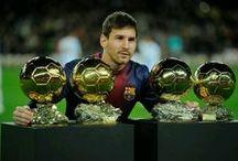 AF's Lionel Messi / O Melhor de todos os Tempos, por 4 vezes, até agora !  06.03.2014
