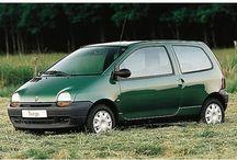AF's Cars : Twingo / Uma das primeiras paixões importada, até agora, não concretizada.  ( 19.03.2014 )