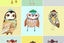 Just another owl