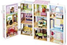 Imitación Hogar y entorno / #Juguetes que imitan a los adultos y las tareas del hogar