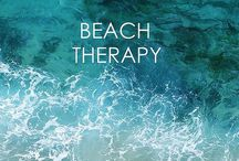 .BEACH THERAPY / Tranquil life