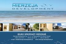 MIERZEJA DEVELOPMENT - investor