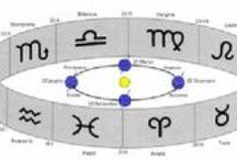 Cosmopratica / Segni zodiacali, fisionomie e meridiani di medicina tradizionale cinese corrispondenti