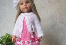 dolls Paola Reina,  Gots/идеи для вдохновения