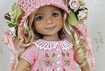 doll fashion inspiration/кукольная мода вдохновение