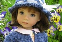 dolls/идеи для вдохновения