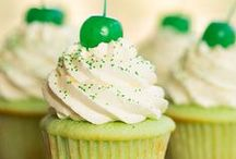 Cupcake Magic / Cupcakes always go down well with everyone.Here are some of my favourites
