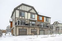 Condominium/Townhouse Listings / Currently available condominium and townhouse listings in Calgary, AB and surrounding area offered by Frances Dares & Associates. For full details visit the realtor's website: http://francesdares.ca